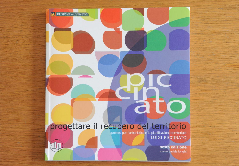 Premio Piccinato VI edizione, 2011